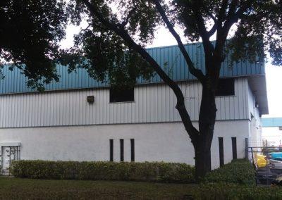 Marine Warehouse Update