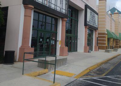 Handicap Accessibility Ramps